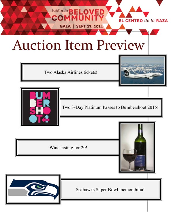 Auction Item Preview May 2014