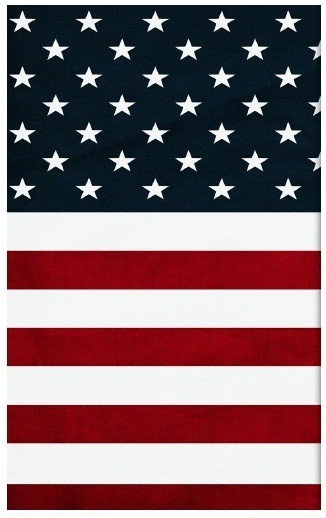 Stand Down Flag