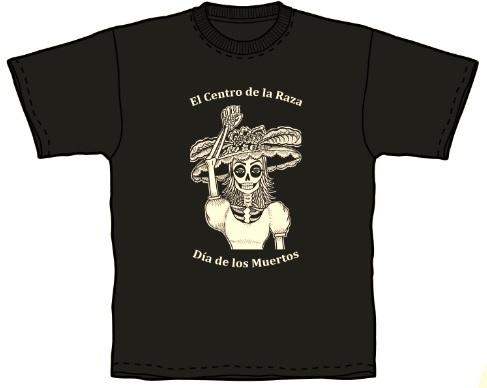 DDLM shirt  2