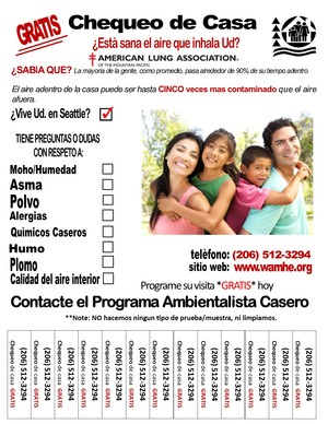 HEAL Flyer Vertical - spanish