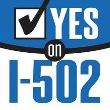 Yes on I-502