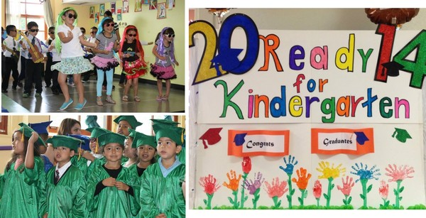 JMCDC Graduation Collage