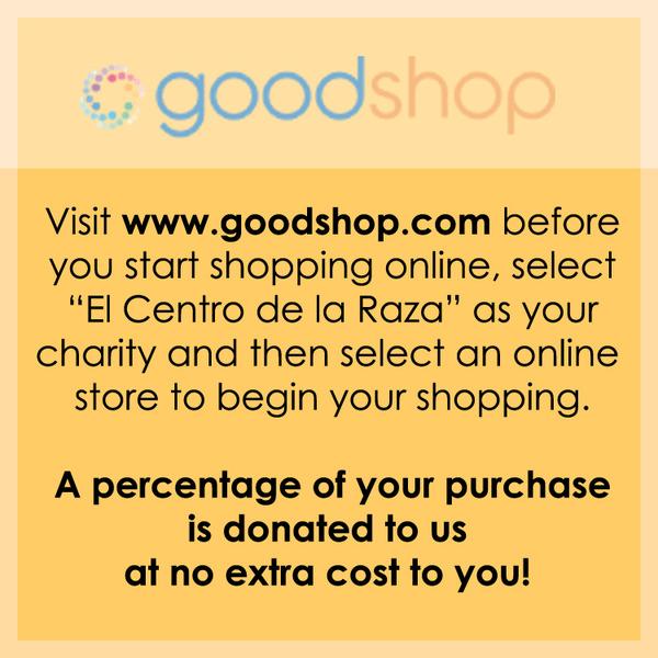 GoodShop Ad