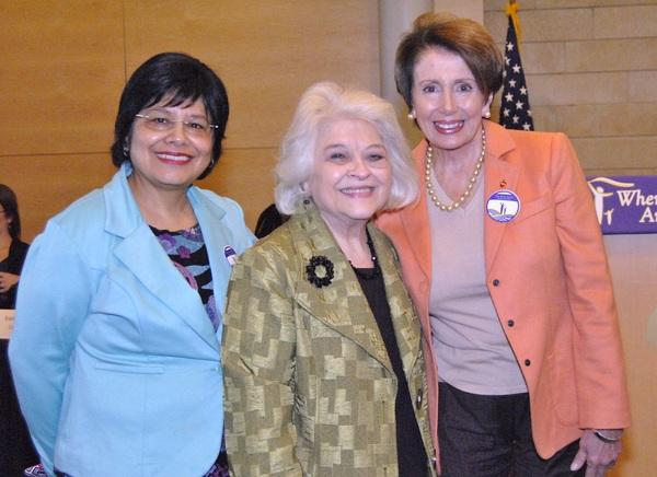 Pelosi Event NOV 25 2013 (cropped)