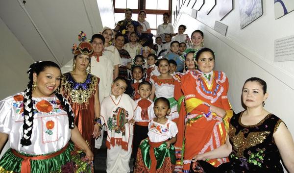 Desfile Cultural 2
