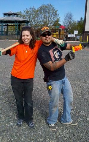 Pac NW Volunteer Carpenters