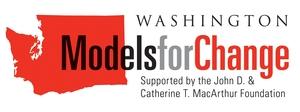 Models for change logo