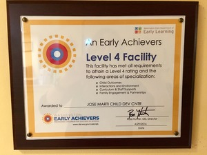 Early Achievers certificate level 4 (002)