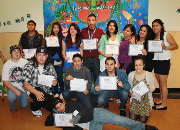 Youth Grads 2