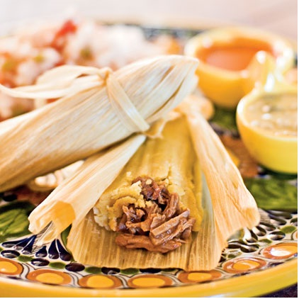 Tamale class graphic