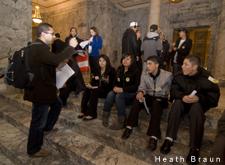 latino legislative day