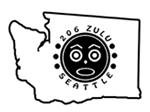 206 Zulu logo